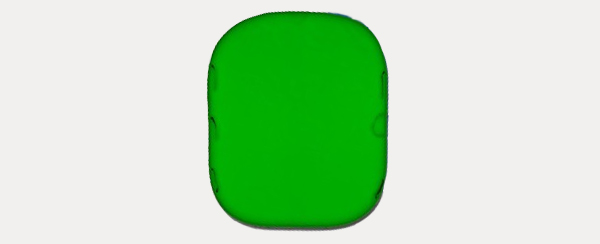 Lastolite Chromakey Green Screen 6' x 8'