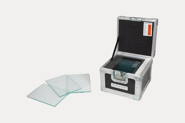 Matte boxes & Filters