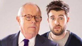 BACKCHAT WITH JACK WHITEHALL  S2