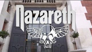 NAZARETH Live