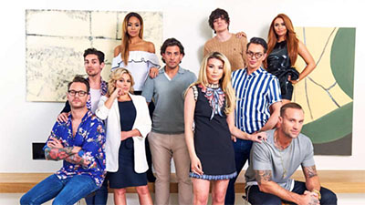 Celebs Go Dating - Series 3